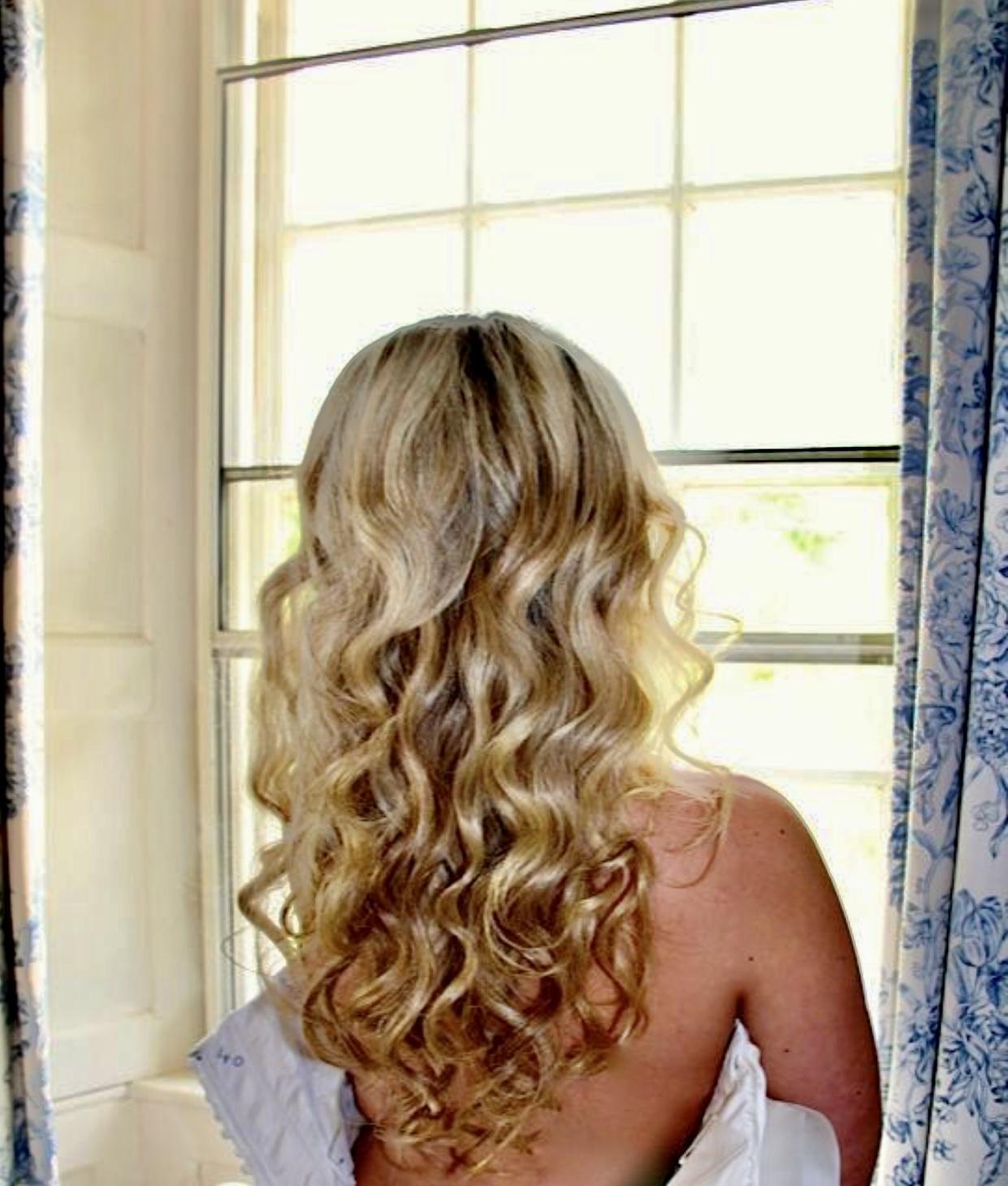 Marie Antoinette  Wedding Magazine Shoot