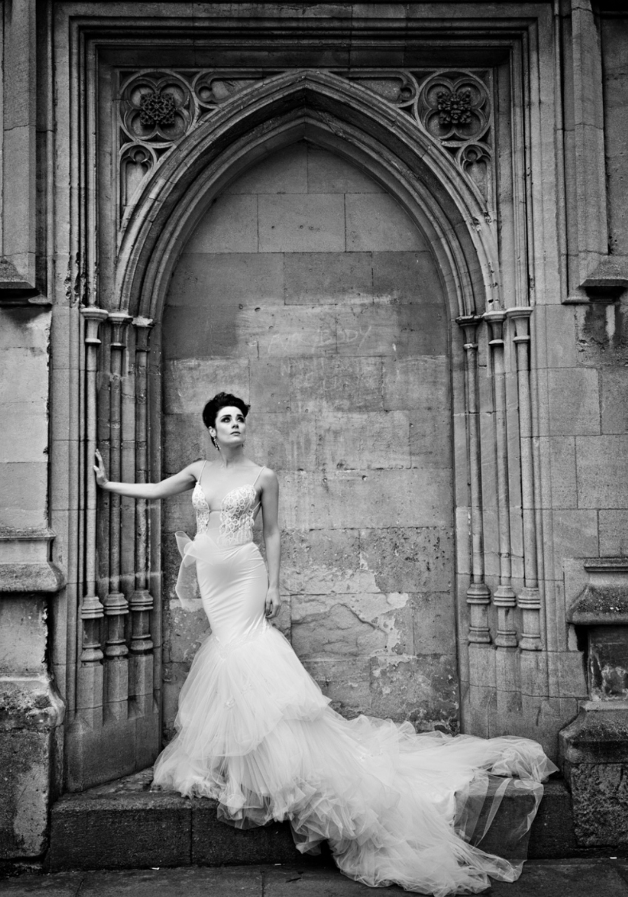 Rhodes House Wedding Oxford 7