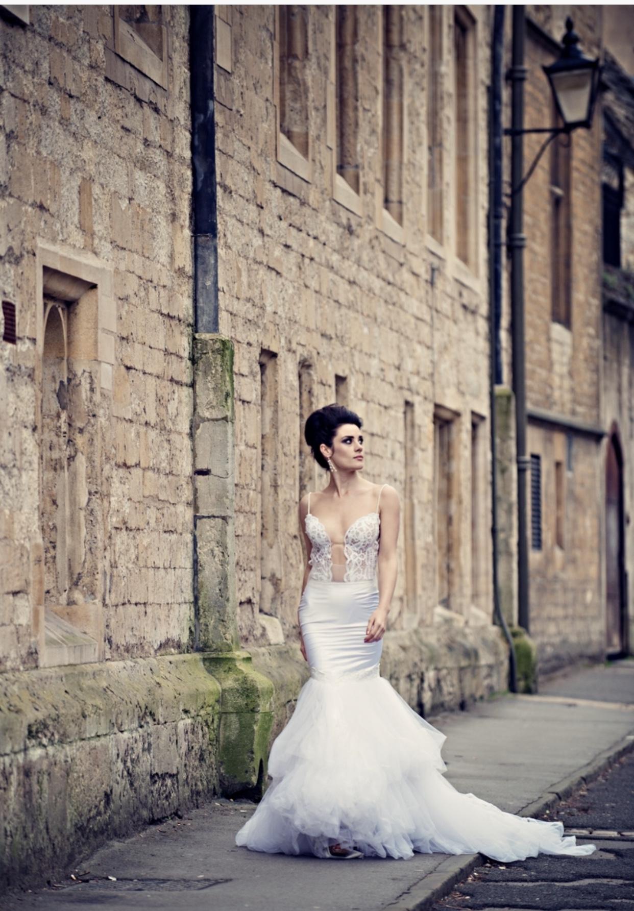Rhodes House Wedding Oxford 1