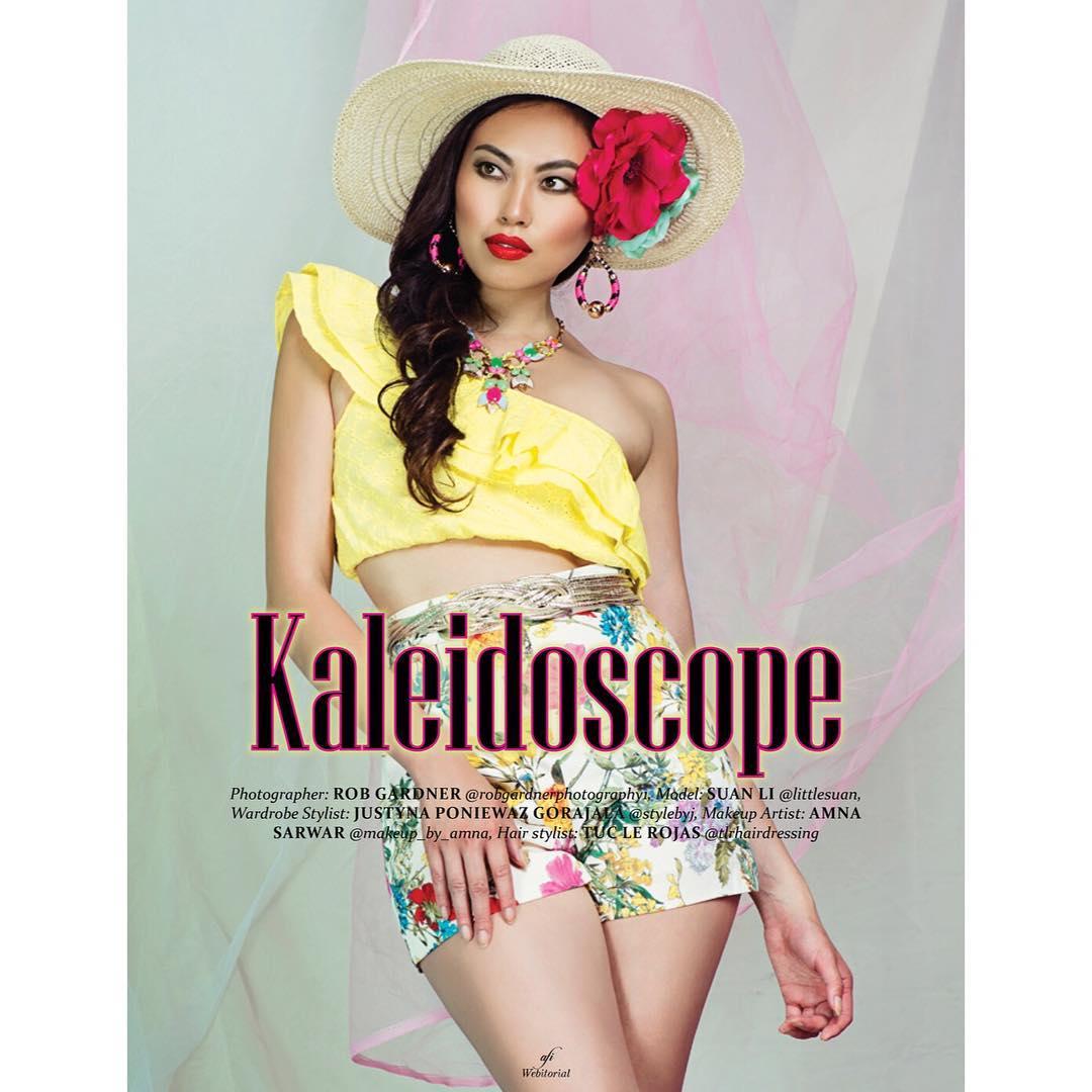 Kaleidoskope Editorial 1- Afi Magazine