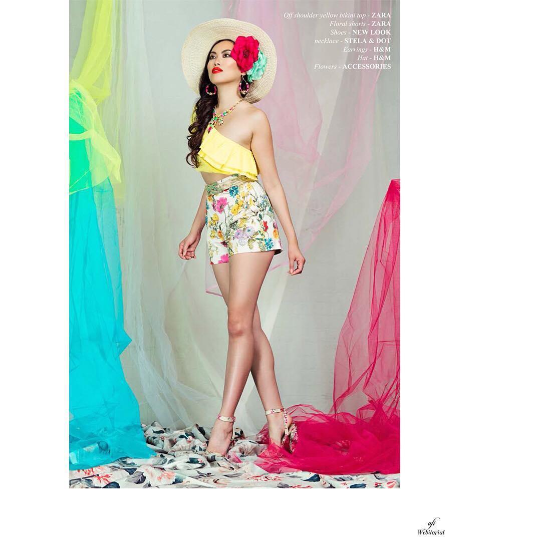 Kaleidoskope Editorial 3- Afi Magazine