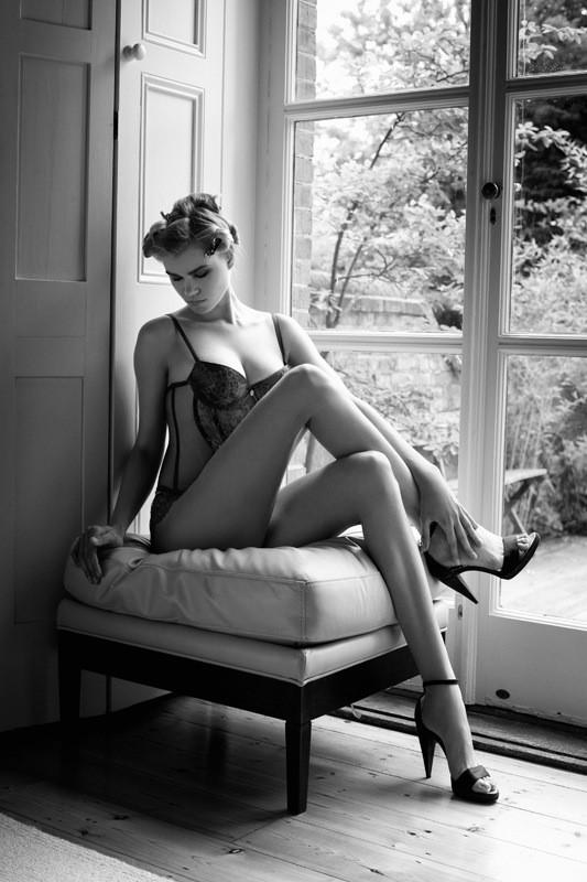 London lingerie shoot 3