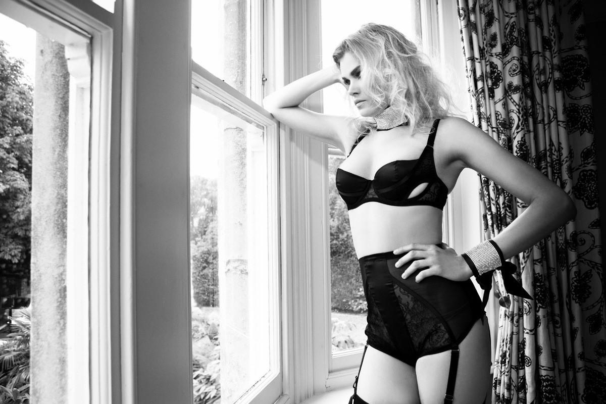 London lingerie shoot 8