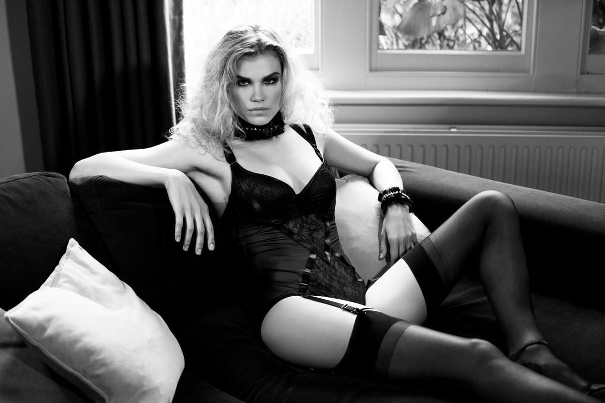 London lingerie shoot 9