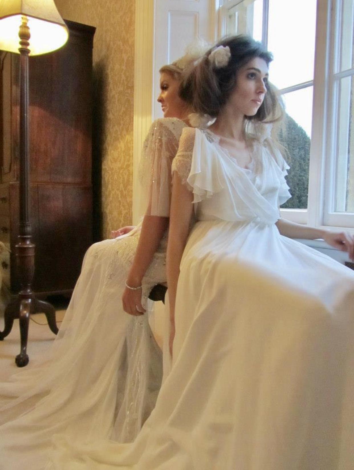 Wedding Styling Photoshoot May 1