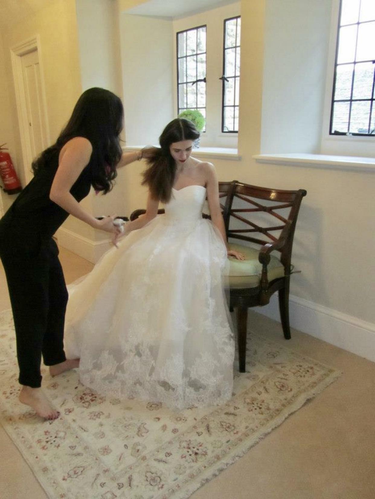 Wedding Styling Photoshoot May 4